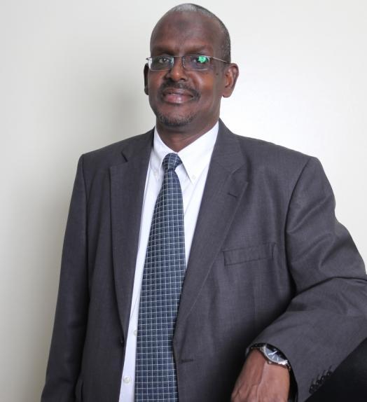 Dr. Abdirizak Arale Nunow