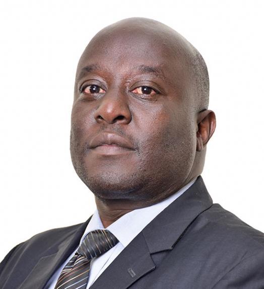 Mr.Anthony N. Muriithi