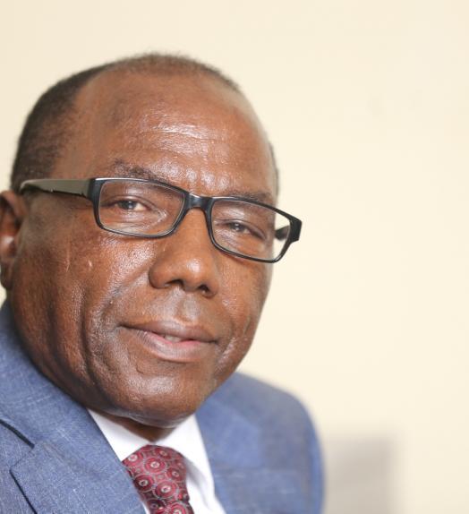Amb.Nelson Ndirangu