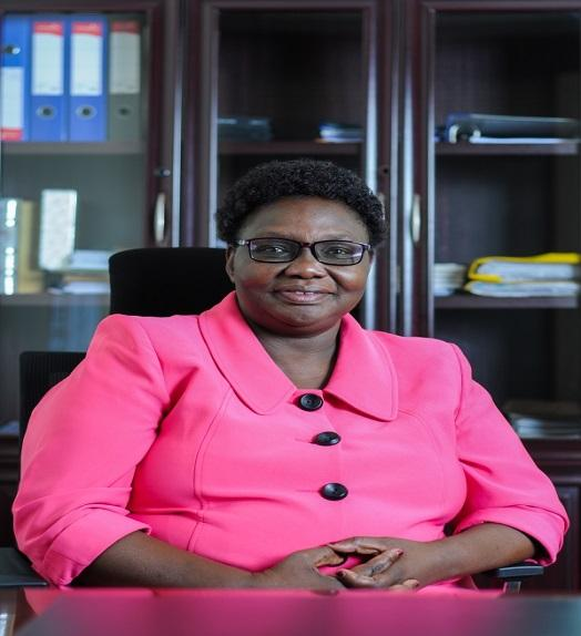Ms. Redempta Oyeyo
