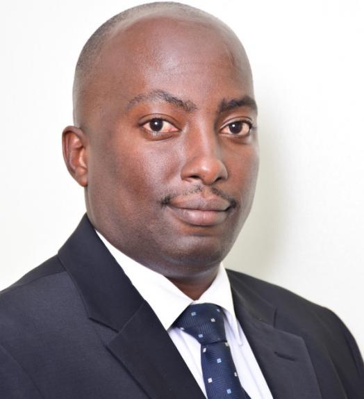 Mr.Eric Mwangi