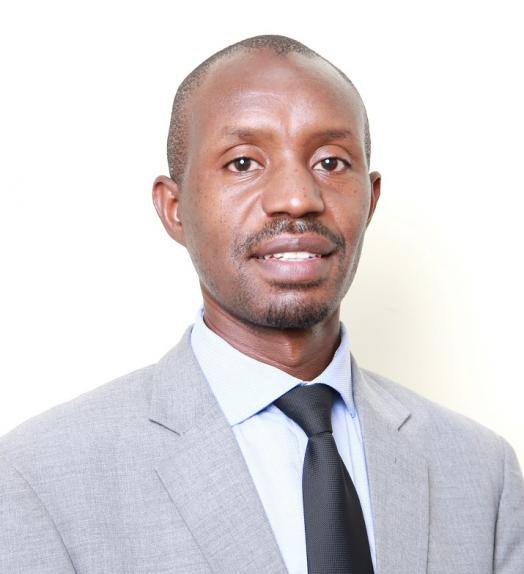 Mr. Amenya Omari